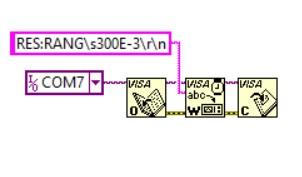 16 June 2017: Hioki Instrument Control Using LabVIEW (Part 2) - Hioki