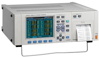 Power Meter | Power HiTester 3193-10