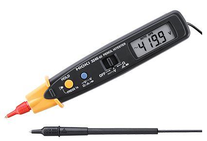 Pen-type Digital Multimeter, DMM   Pencil HiTester 3246-60