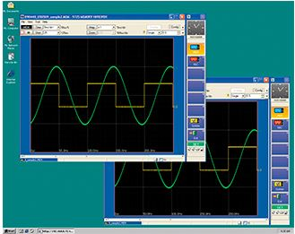 Data Analysis Software for 8860/8861 Memory Recorders   9725