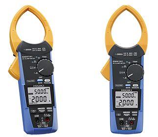Clamp meter   CM4141