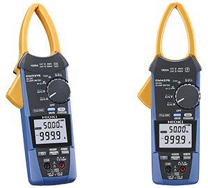 Clamp meter   CM4375