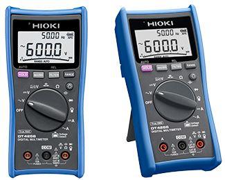 Digital Multimeter DT4256