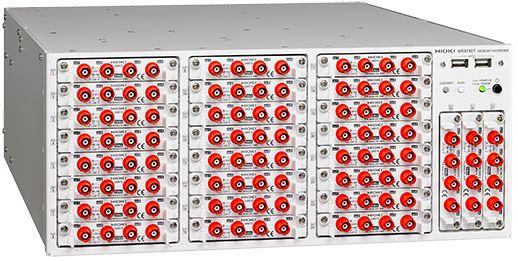 Data Acquisition   Memory HiCorder MR8740T (MR8740-50)