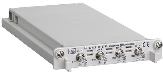 Waveform Generator Unit for Memory Recorders   MR8790