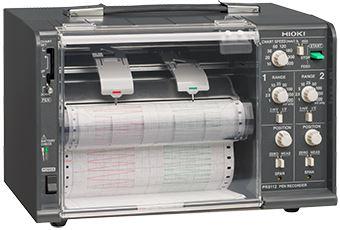 Pen Recorder PR8111, PR8112