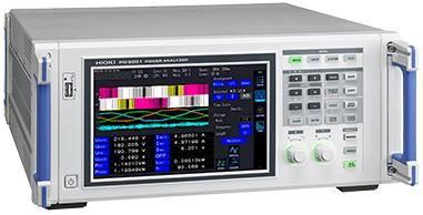Power Analyzer PW6001