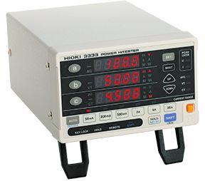 Power Meter | POWER HiTESTER 3333