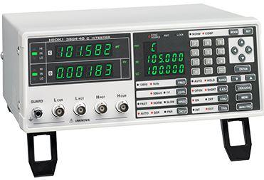 Capacitance Meter   C HiTester 3504 Series