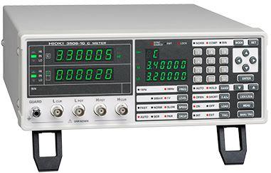 Capacitance Meter   C Meter 3506-10