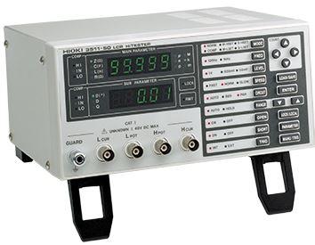 LCR Meter   LCR HiTester 3511-50