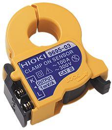 100A AC Current Sensors | CLAMP ON SENSOR 9695-03