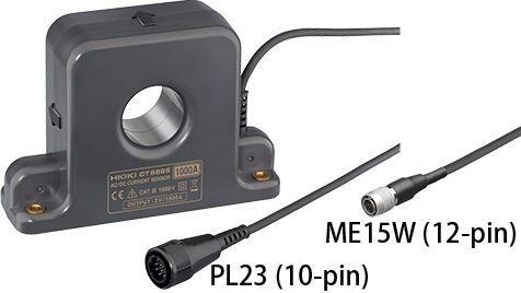 Current Sensor | AC/DC CURRENT SENSOR CT6865-05