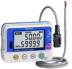 Compact Voltage Data Logger | LR5041, LR5042, LR5043