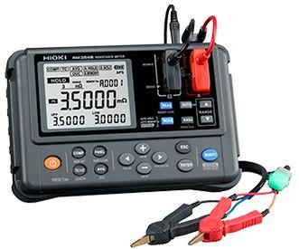 Resistance Meters RM3548