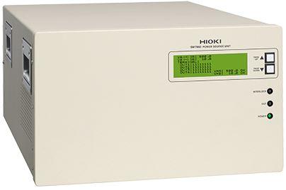 Super Megohmmeters   Power Source Unit SM7860