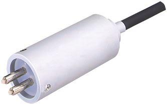 Electrode for Surface Resistance SME-8302   Option for Super Megohmmeters