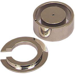 Option for Super Megohmmeters   WEIGHT ELECTRODE SME-8320