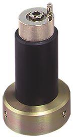 Option for Super Megohmmeters   LIQUID SAMPLE ELECTRODE SME-8330