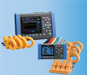 PQA and Power Logger