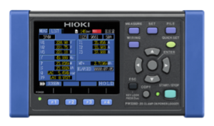 HIOKI Power Logger PW3360